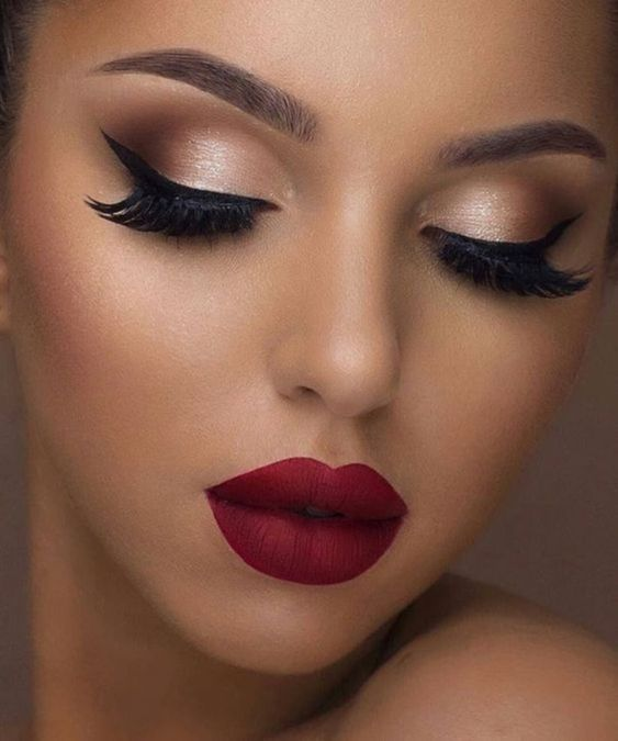 Makeup can enhance the beauty of women and make them attractive .