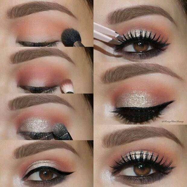 85+ Attractive Party Makeup Ideas That Are Sure to Catch Attention .