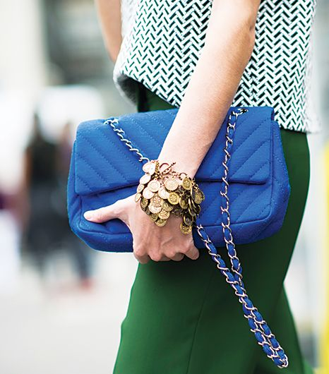 Street Style Report: Awe-Inspiring Jewelry Looks To Try Now .