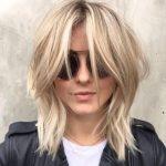 Awe-inspiring Shag Haircuts