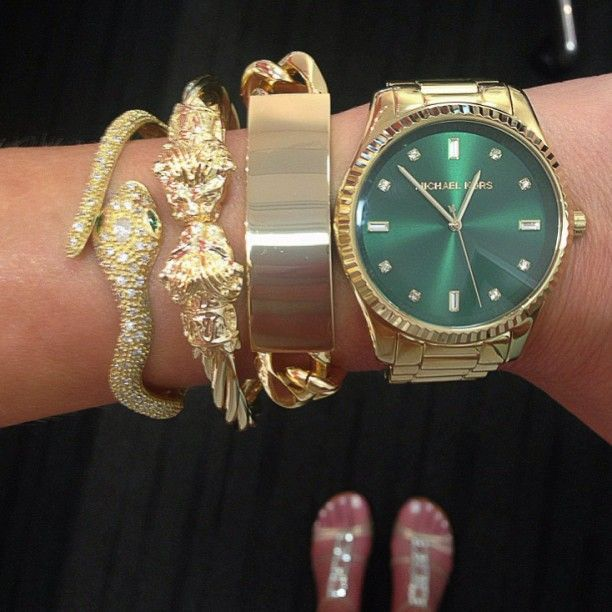 50 Best Flashy Michael Kors Watches and Stacks to Glam You Up .
