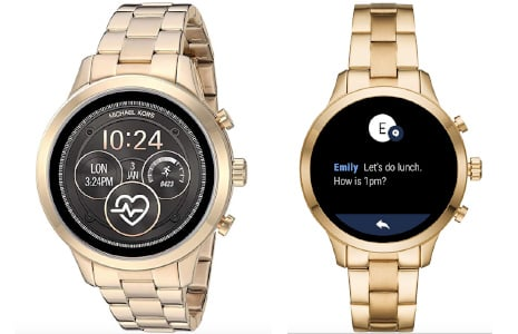 Michael Kors MK Smart Watch Review and Complete Guide 20