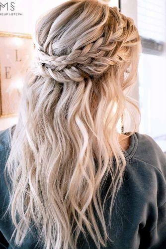 We've chosen for you best ideas of hairstyles for thin hair. So we .