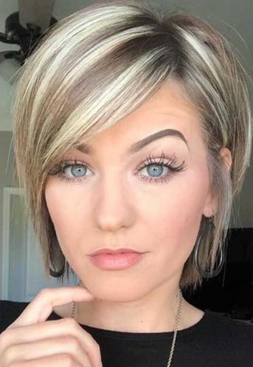 30 Best Bob Haircuts for Fine Hair | Bob Haircut and Hairstyle .