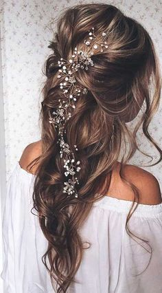 40 Most Charming Prom Hairstyles For 2016 - Fave HairStyles | Long .