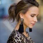 Best Tassel Earring Styles