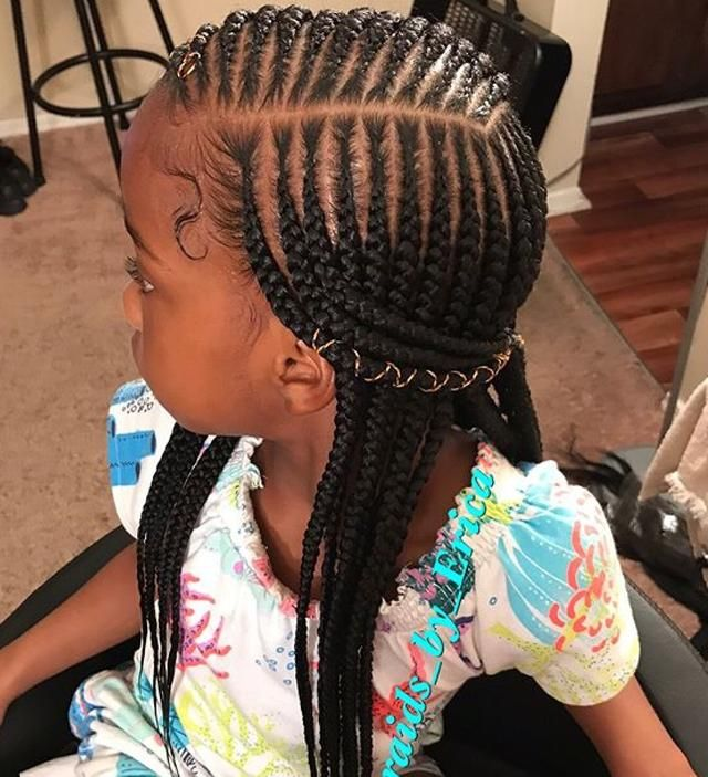 Whoops... | Braided hairstyles, Lil girl hairstyles, Kids hairstyl