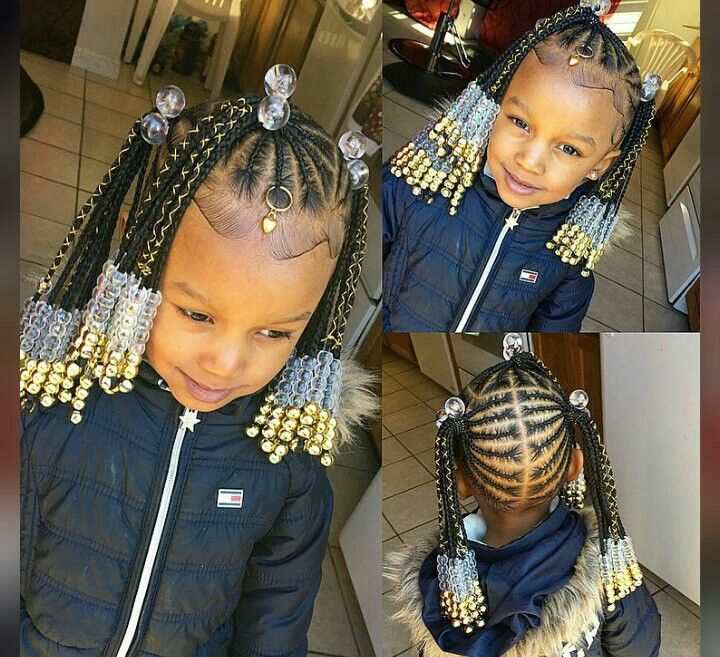 Areeisboujee | Kids hairstyles, Kids hairstyles girls, Toddler .