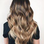 Brunette Balayage Hairstyles