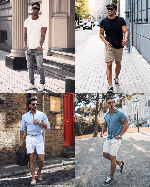 The Best Men's Summer Outfits For Every Occasion – Regal Gentlem