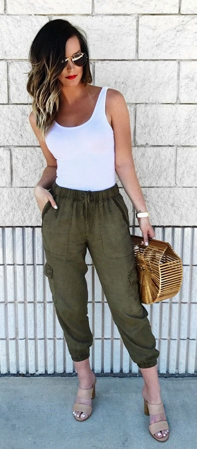 Summer Outfit Ideas: 100+ Cozy Summer Outfits To Copy | Casual .