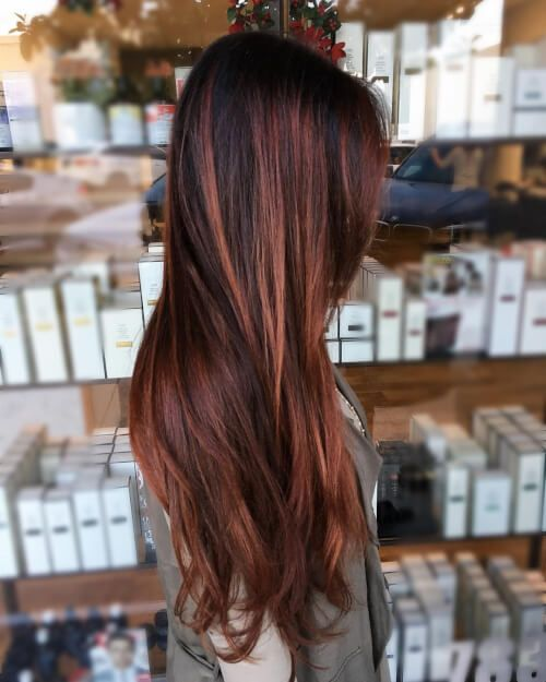 25 Best Auburn Hair Color Shades of 2020 Are Here | Hair color .