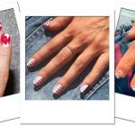 Chic 4th July Nail Art Designs