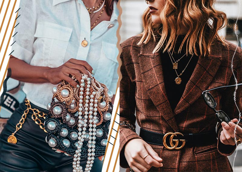23 Best Designer Belts for Women to Elevate an Outfit - Glows