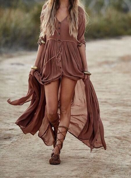 55 Amazing Boho Chic Style Outfit Ideas To Inspire You .