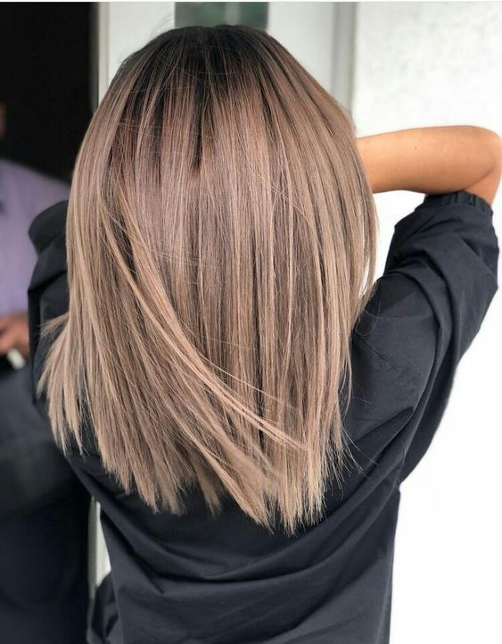 6 Fall Hair Trends We're Stealing from Pinterest, Stat | Every .