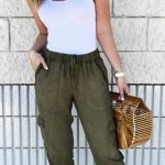 Chic Summer Outfit Ideas for Women