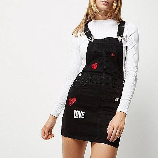 45 Chic Summer Short Overalls That Make You Fall in Love with .