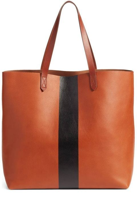 21 Chic Tote Bags For Every Occasion | Womens tote bags, Leather .