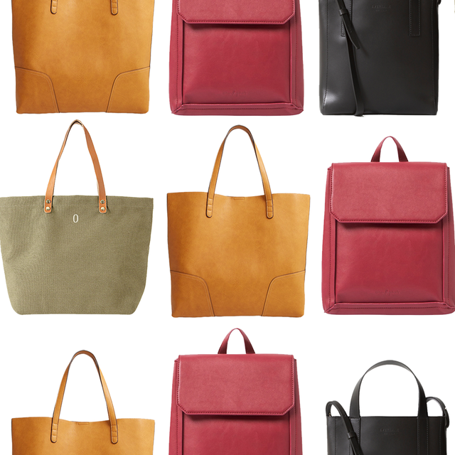21 Best Work Bags for Women 2020 - Everyday Totes for Commuti