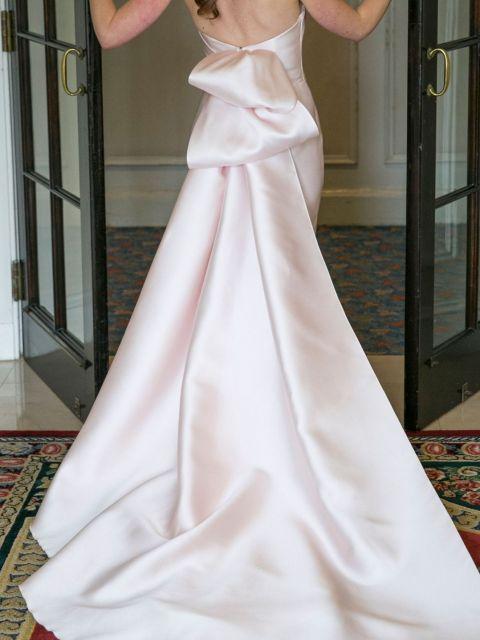 Rivini Chic Wedding Dress | Used, Size: 8, $1,8
