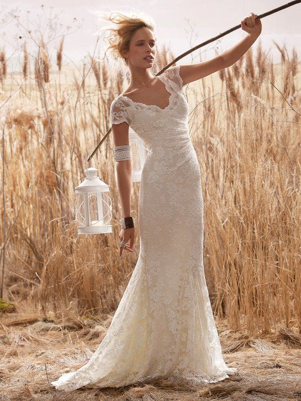 Wedding Gowns From Olvi's - Rustic Wedding Chic | Wedding dresses .