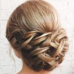 Chignon Hairstyle