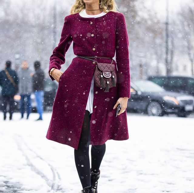 Christmas day outfits: 10 of the best festive Xmas outfit ide