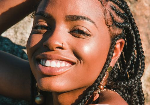 50 Stunning Cornrow Hairstyles for Every Occasi