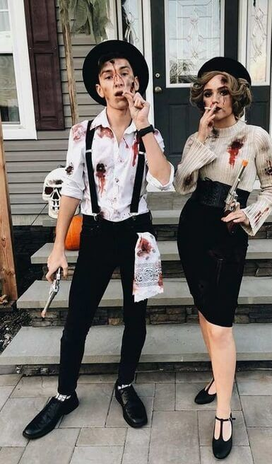 The Best Couples Costume Halloween Ideas 2020 | La Belle Society .