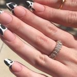 Cow Nail Ideas