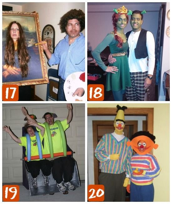 101 Creative Halloween Costumes | Creative halloween costumes .
