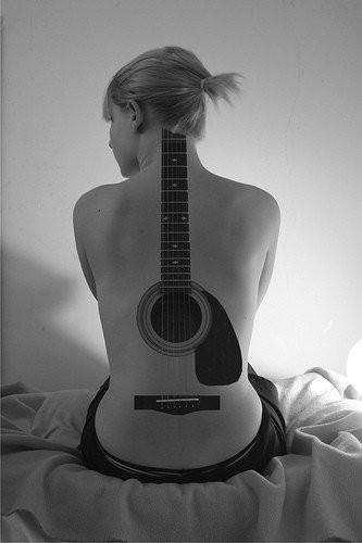 Creative Music Tattoos – Kapil Srivasta