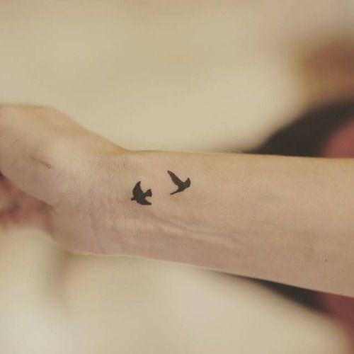 cutelittletattoos | Small feminine tattoos, Feminine tattoos .