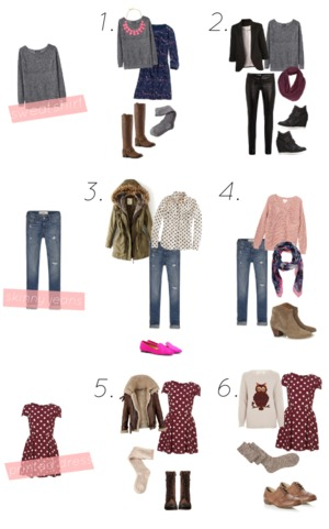 Outfit for cold/windy/rainy day?   Beautyli