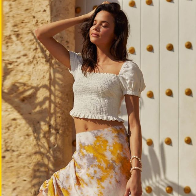 18 Cute Summer Outfits for 2020 - What to Wear This Summ
