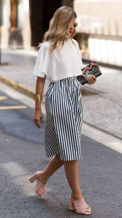 summer style #fashion #ootd | Summer work outfits, Work outfits .
