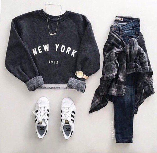Cute 'n' Cozy Winter Outfit Ideas… on Stylevo