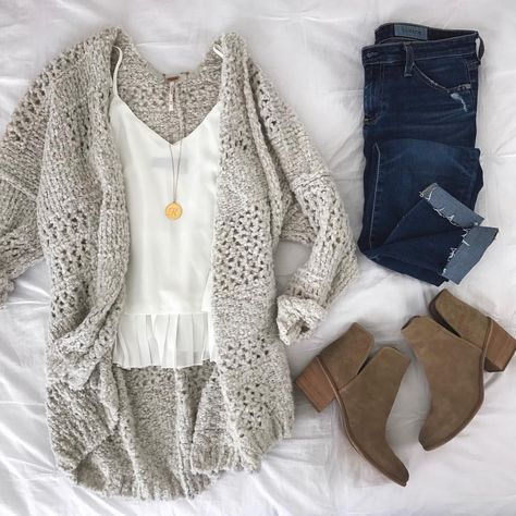 15 Cozy and Cute Winter Outfits You'll Love to Try | Cute winter .