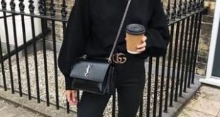 34 Cute Winter Outfits To Copy now for 2019 | Cute winter outfits .