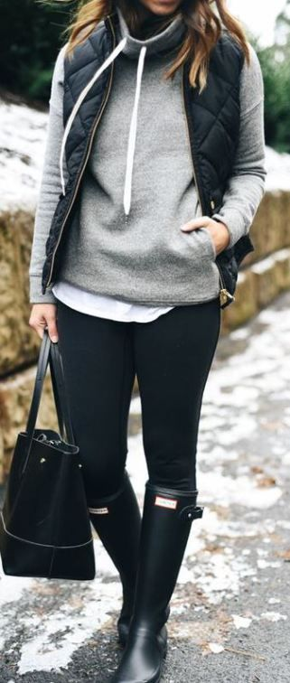 fall outfits for women to copy right now 26 - fall outfits for .