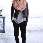 Cutest Ever Winter Scarves