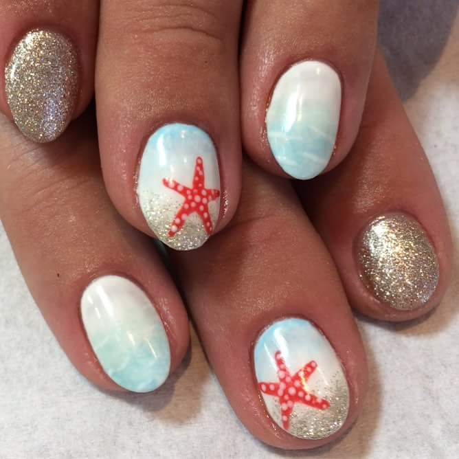 50+ Cutesy Holiday Nails to Bring Out the Oomph in Y