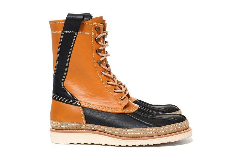 Dapper Duck Boots : duck boo
