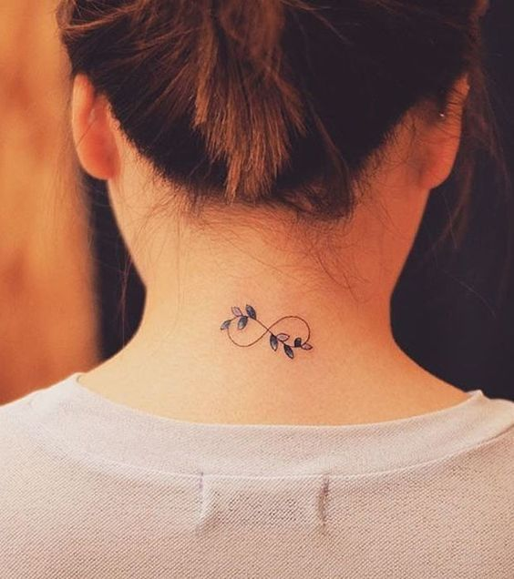 Tiny Tattoos for Women - Ideas and Designs for Gir