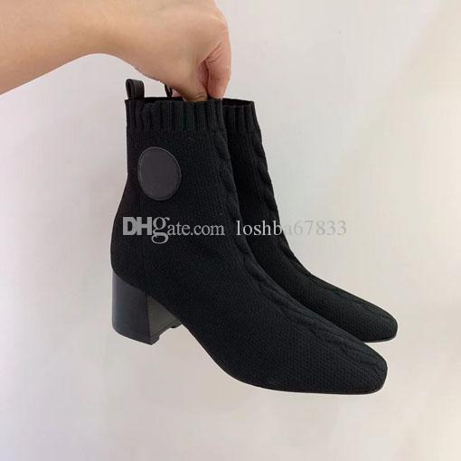 Designer Winter Boots Western Cowboy Ankle Boots Martin 100 .