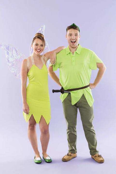 30 Best Disney Costumes for Adults 2020 - Diy Disney Ideas for .