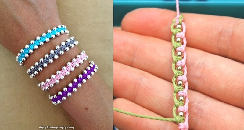 DIY Bracelets for You to T