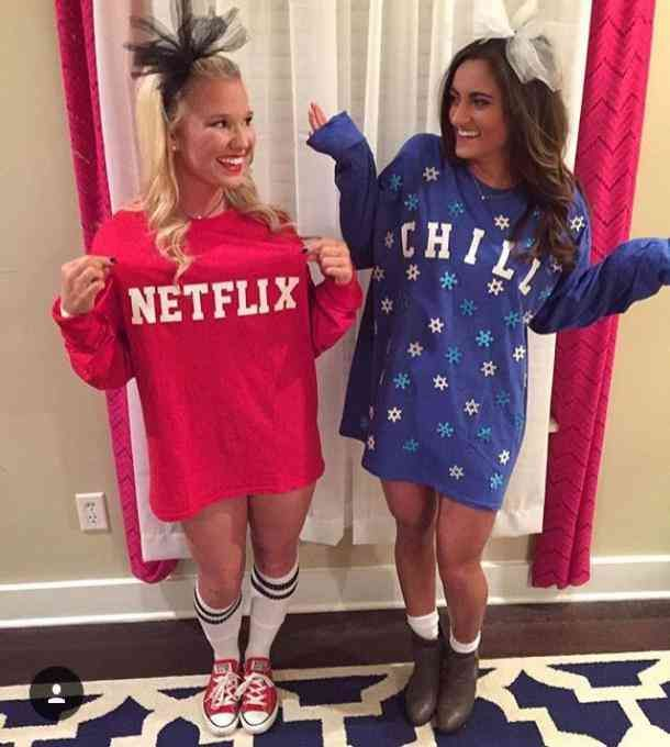 20 Best Cheap (And Adorably Creative!) DIY Halloween Costume Ideas .