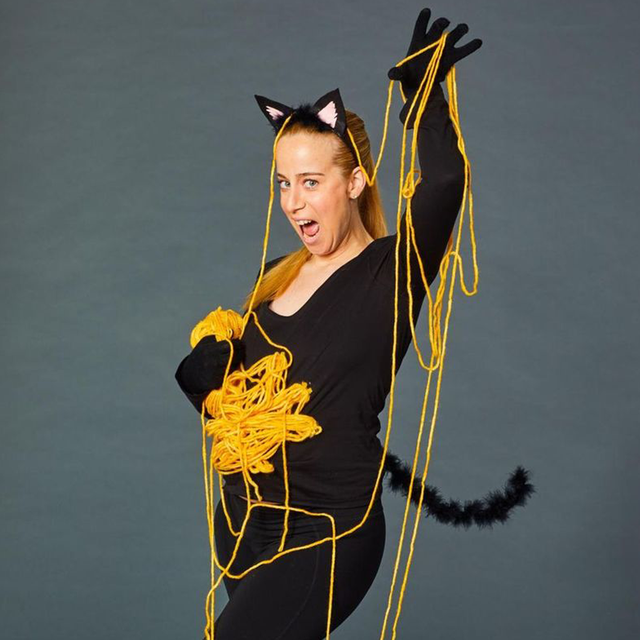 32 Best Pregnant Halloween Costumes for 2020 - DIY Maternity .